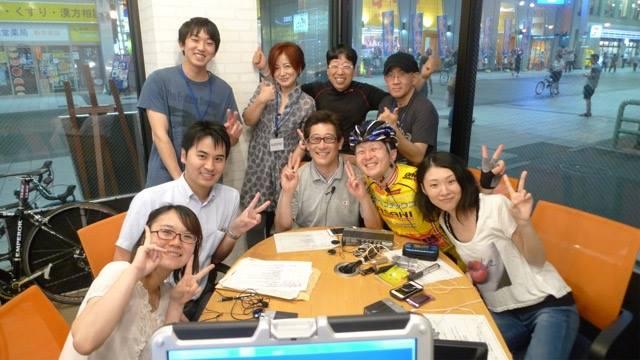 SCB自転車塾TV